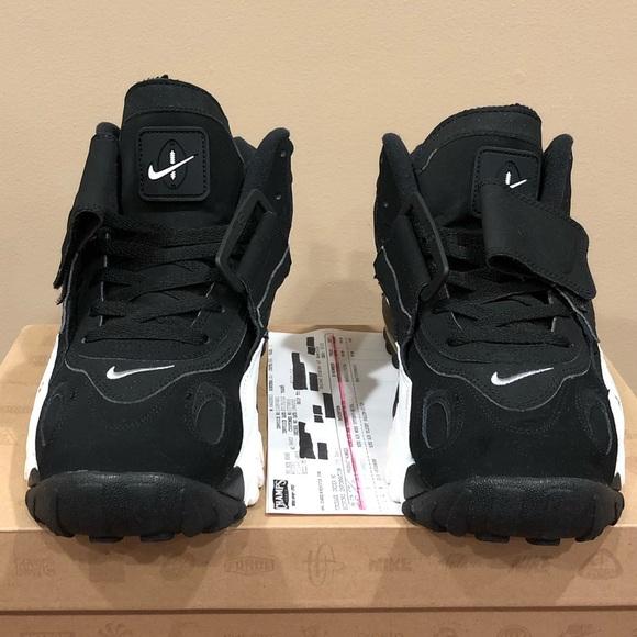 Nike Shoes   Nike Air Speed Turf Black